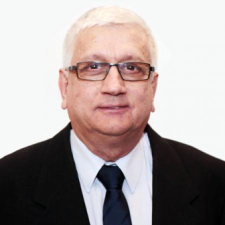 Pierre DEUDON