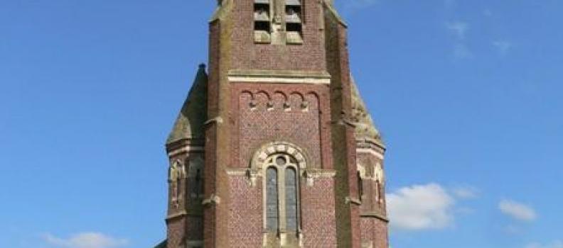 Restauration de l'église : bilan de l'année