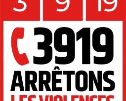 Le 3919, un numéro pour mettre fin aux violences sexistes