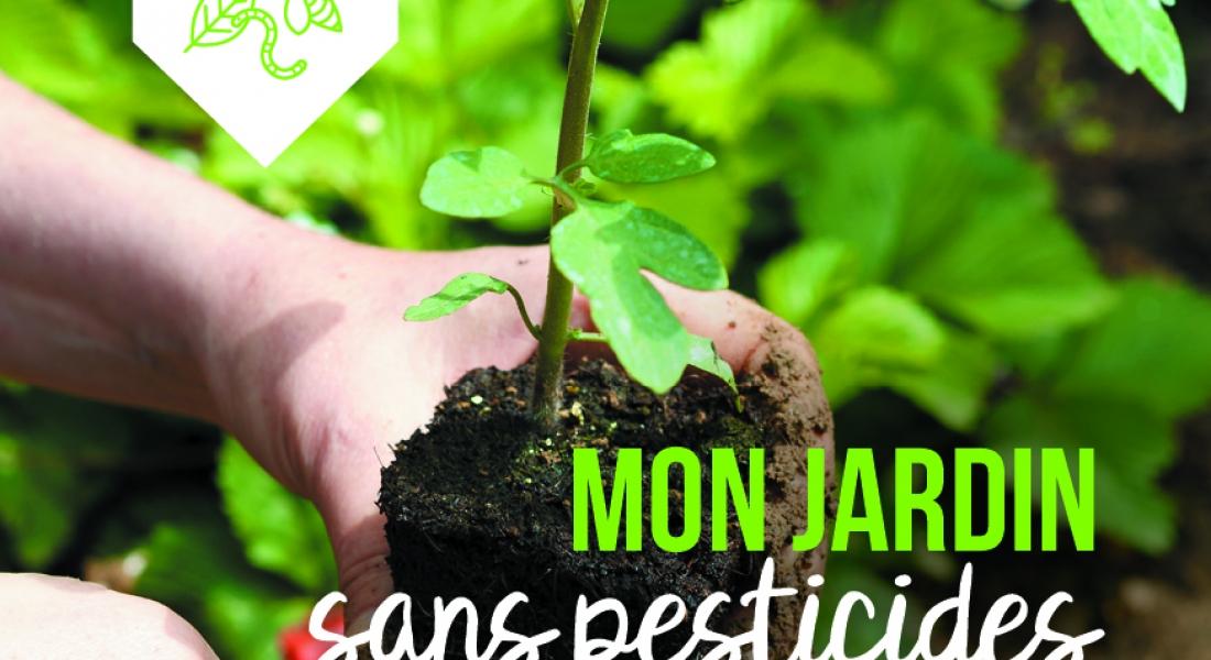 Information sur l'emploi des pesticides par les particuliers