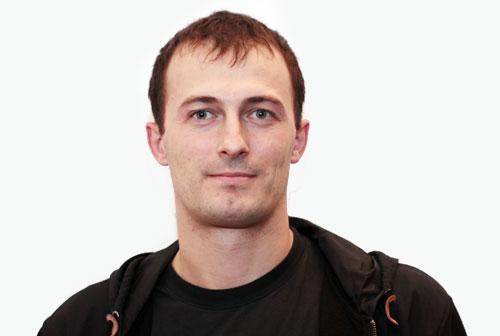 Michaël BOQUET